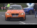 BMW M3 GT4 Onboard Ride 300Kmh KK Automobile 7 33Min