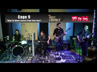 The Music Chamber: Cage 9