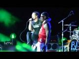 Pearl Jam - Black, Red, Yellow (wDennis Rodman) - Wrigley Field (August 22, 2016)
