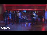 CNCO - Quisiera (Ballad Version)Official Video ft. Abraham Mateo