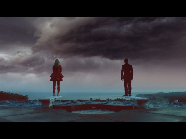 Martin Garrix Bebe Rexha - In The Name Of Love (Official Video)