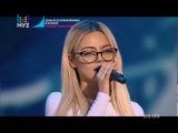 День всех влюбленных на Муз ТВ в Кремле 14 02 2017