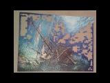 Castorland - Sunk Galleon 2000