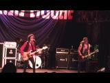 Glenn Hughes live at Reggies Rock Club, Chicago, Saturday, Aug 27 2016, part 2