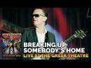 Joe Bonamassa Breaking Up Somebody's Home Live At The Greek Theatre