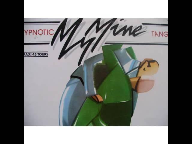 My Mine - Hypnotic Tango (Extended Version) - 1983