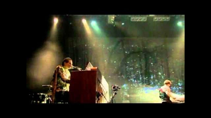 Jonsi Sinking Friendships Go Do @ Summer Sonic 2010 mp4