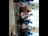Аделина танец