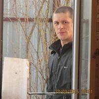 Анкета Алексей Чернов