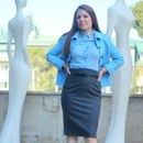 Виктория Абрамашвили фото #7