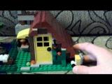 Обзор#3! Обзор Lego Creator 5766!