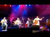 Дежа-Вю (г. Пермь) - Roxette Medley (Ekaterinburg, Russia) 05.03.2011