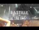 Bastille (Rock en Seine 26.08.2016) - Laura Palmer