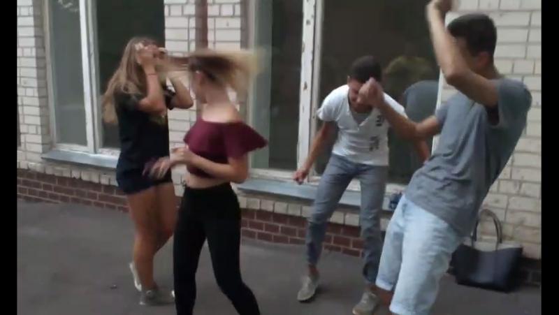 Hochy tancevat
