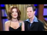 Tori and Randy, Aaron Spelling Tribute (1997)