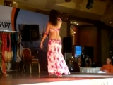 Martina Cancio - Brazilian Belly Dancer - Egypt Festival - Cairo, 2008 4404