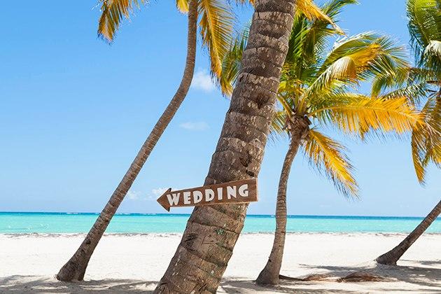 Что важно знать перед выбором направления для свадебного путешествия