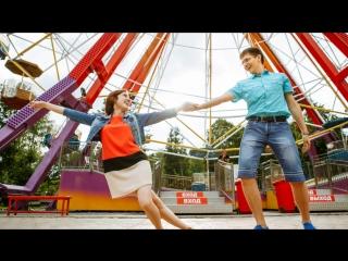 Любовная история Димы и Леры 28/07/16 #DIMLERWED