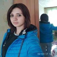Алинка Балашенко