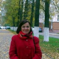Аватар Нины Чешковой