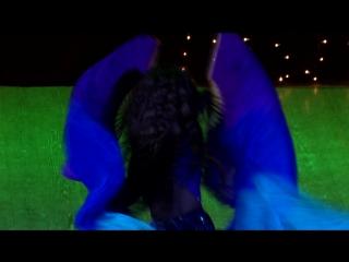 Полина Коломиец с концерта 2 Апреля 2017 г. Latifa-Dance