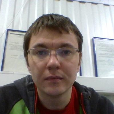 Андрей Полюдов