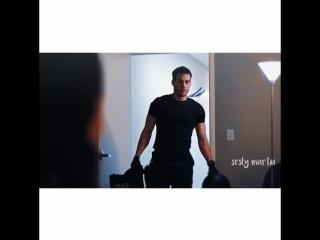 Jake Riley - Containment vine
