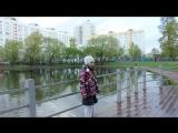 Страна читающая — Анфиса Перепёлкина читает произведение «День победы» Э. А. Асадова