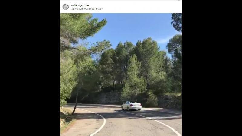 Katrina_efrem Palma De Mallorca, Spain