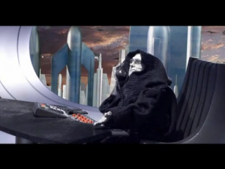 Робоцып Star Wars