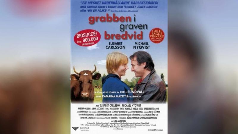 Парень с соседней могилы (2002) | Grabben i graven bredvid