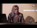La Guerre secrète contre les peuples Conférence de Claire Séverac au Théâtre de la Main dor vid