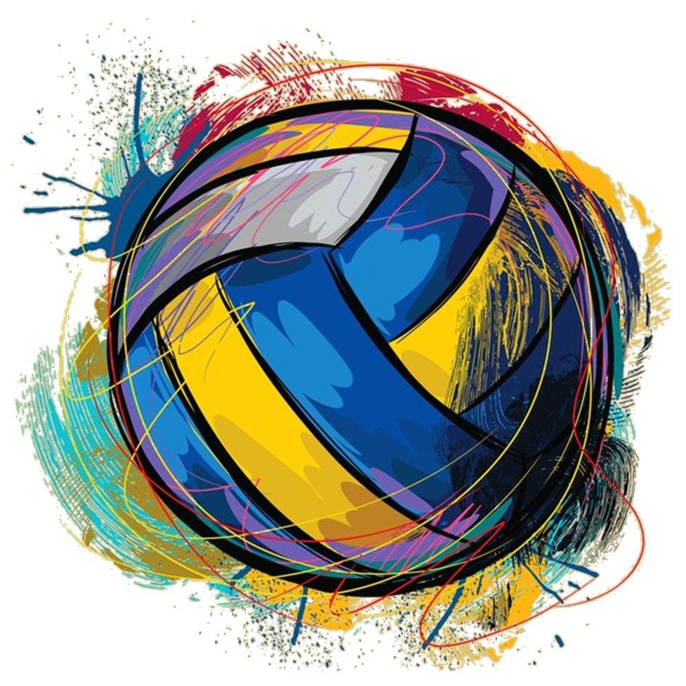 Волейболный мяч