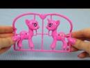 Обзор игрушек- Мой маленький пони Принцесса Каденс и Твайлайт Спаркл.