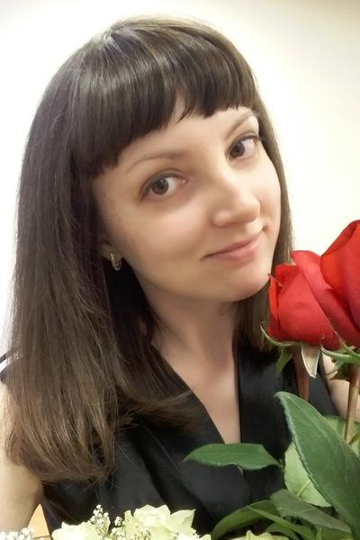 Ирина Кандрина