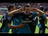Ливерпуль 1-2 Арсенал | Гол Робина ван Перси