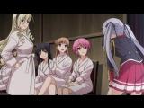 Валькирианский романс / Walkure Romanze [9 серия] (Аниме, Anime, hentai, Этти, Ecchi, хентай, юри, сенпай, лоли, loli)
