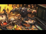 Bethesda Pinball Launch Trailer