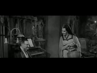 The Munsters Episode 1 My Fair Munster 1964 Pilot with Yvonne De Carlo as Lily in English Eng