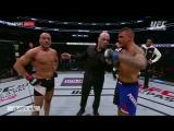 UFC 211: Интервью Дастина Порье и Эдди Альвареза [RUS]