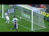 Барселона 2 - 2 Реал Мадрид, Ла Лига 2012/13