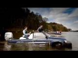 Top Gear - 8 сезон 3 серия (Автомобили-амфибии) [перевод Россия 2]