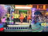Песня Сергея Ильина В нашу любовь на Поле чудес 8 АВГУСТА 2013 ГОДА ! Игрок Галина Буланова