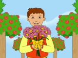 Mothers Day! Song sing Lets play and sing Nursery Rhymes English for Children A