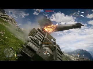 battlefield 1 random moments#6 by bum-bum13