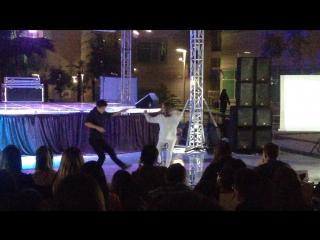 Mix Dance Fest [Kamila and Mereke]