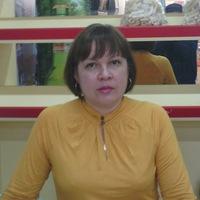 Анастасия Крыжевич