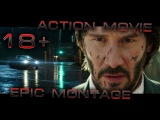 ACTION TRAILER 'n' EPIC MONTAGE (John Wick 2, Live by Night, Jack Reacher 2, Allied)