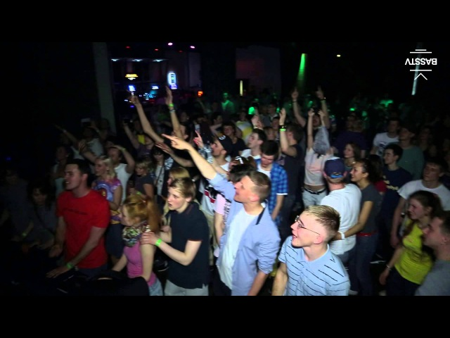 BassTv Special - DJ MARKY FRIENDS