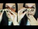 Как развить глазомер?